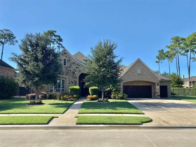 13814 Oak Fair Bend, Cypress, TX 77429 (MLS #88140381) :: TEXdot Realtors, Inc.