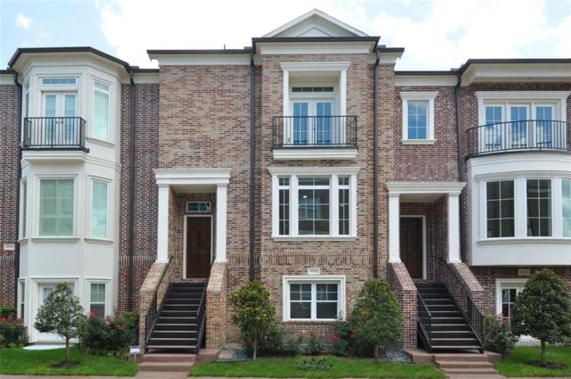 4610 Regent Manor Drive, Kingwood, TX 77345 (MLS #88141925) :: Texas Home Shop Realty