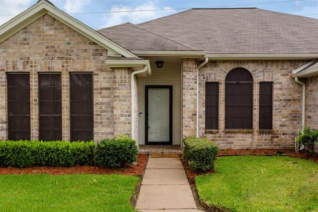 6815 Ashland Forest Drive, Houston, TX 77088 (MLS #88143687) :: Connect Realty