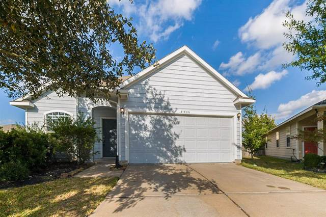 21006 Sonoma Mission Court, Katy, TX 77449 (MLS #88147298) :: Texas Home Shop Realty