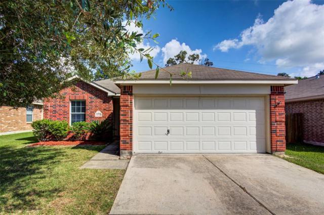 11738 Elizabeth Court, Pinehurst, TX 77362 (MLS #88147839) :: Krueger Real Estate