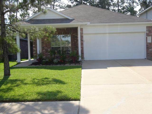 23707 Jasmine Terrace Drive, Spring, TX 77373 (MLS #88147854) :: Red Door Realty & Associates