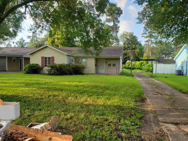 3125 N Willowood Lane, Beaumont, TX 77703 (MLS #8814979) :: Connect Realty