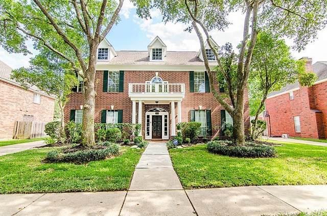 3723 Bayou Bend Court, Sugar Land, TX 77479 (MLS #88150569) :: Green Residential