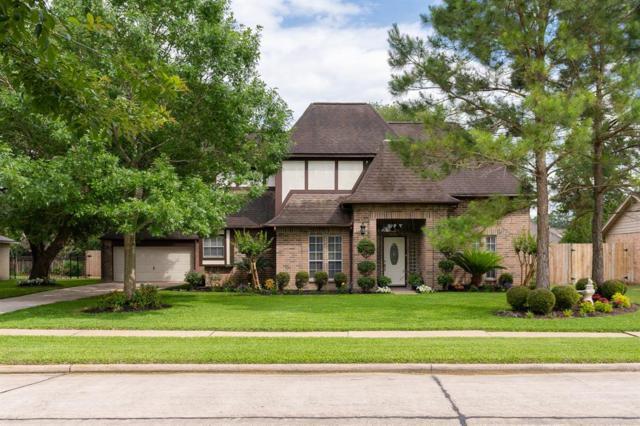 1014 Tipperary Avenue, Friendswood, TX 77546 (MLS #88150766) :: Ellison Real Estate Team