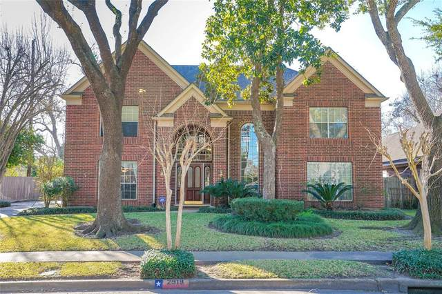 2919 Four Winds Drive, Missouri City, TX 77459 (MLS #88150780) :: CORE Realty
