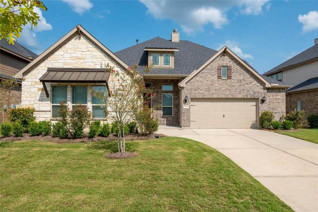 1131 Great Grey Owl Court, Conroe, TX 77385 (MLS #88152118) :: The SOLD by George Team