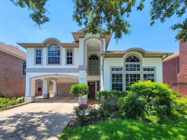 4428 Verone Street, Bellaire, TX 77401 (MLS #88152525) :: The Bly Team