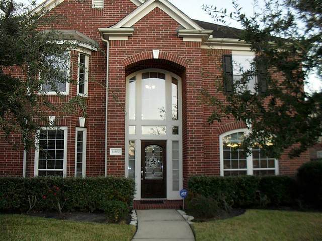 14802 Barton Grove Lane, Humble, TX 77396 (MLS #88153240) :: Phyllis Foster Real Estate