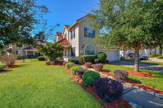 2 Pinehurst Court, Houston, TX 77064 (MLS #88153448) :: Giorgi Real Estate Group