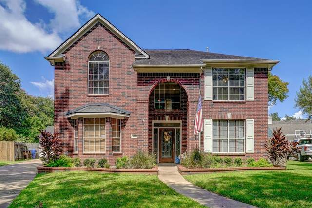 4406 Plantation Creek Drive, Missouri City, TX 77459 (MLS #8815405) :: The Parodi Team at Realty Associates