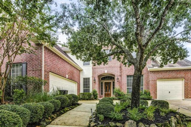 6103 Country Falls Lane, Kingwood, TX 77345 (MLS #8815580) :: Fairwater Westmont Real Estate