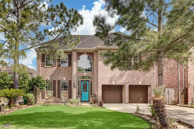 5523 Huisache Street, Houston, TX 77081 (MLS #88156636) :: The Queen Team