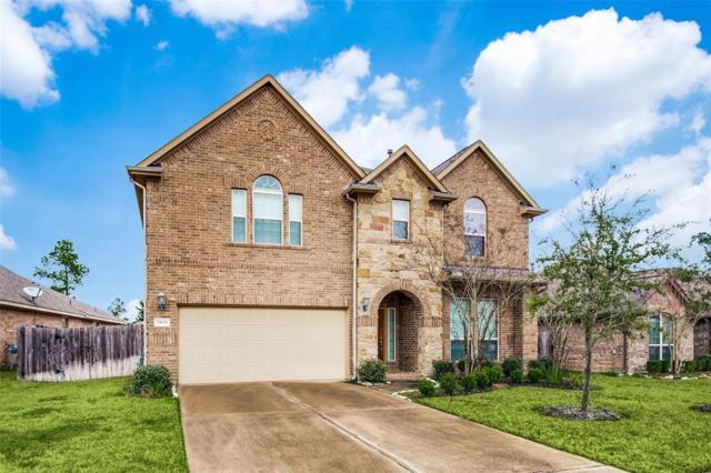 24030 Augusta Falls Lane, Spring, TX 77389 (MLS #88157093) :: Giorgi Real Estate Group