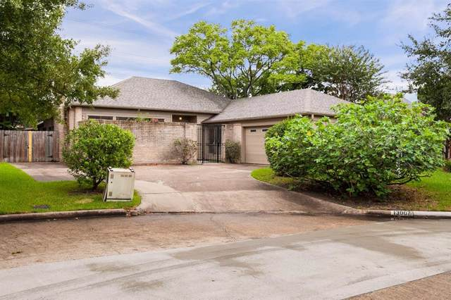 13007 Waldemere Drive, Houston, TX 77077 (MLS #88158867) :: The Queen Team
