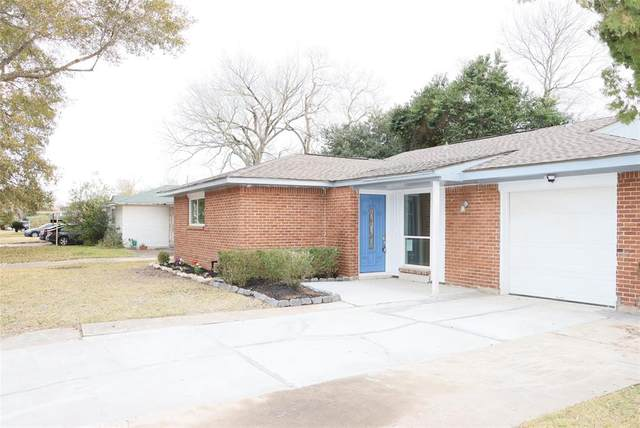 3827 Darlinghurst Drive, Houston, TX 77045 (MLS #88160866) :: The Heyl Group at Keller Williams