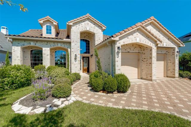 5327 Auckland Drive, Sugar Land, TX 77498 (MLS #88161215) :: The SOLD by George Team