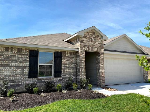 18232 Eaton Mill, New Caney, TX 77357 (MLS #8816246) :: Christy Buck Team