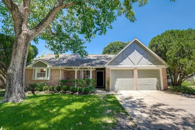 922 Valley Ranch Drive, Katy, TX 77450 (MLS #88165850) :: Magnolia Realty