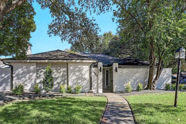 10355 Chevy Chase Drive, Houston, TX 77042 (MLS #88166744) :: The Bly Team