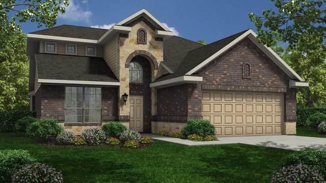 13615 Sloth Bear Court, Crosby, TX 77532 (MLS #88169424) :: Caskey Realty