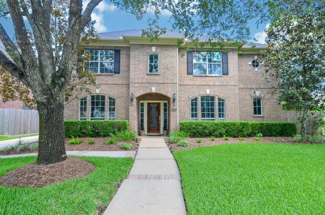 1135 Thistlemeade Drive, Houston, TX 77094 (MLS #88169663) :: The Heyl Group at Keller Williams