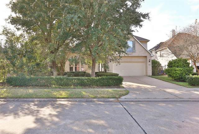 5014 Mornington Drive, Sugar Land, TX 77498 (MLS #88170813) :: The SOLD by George Team