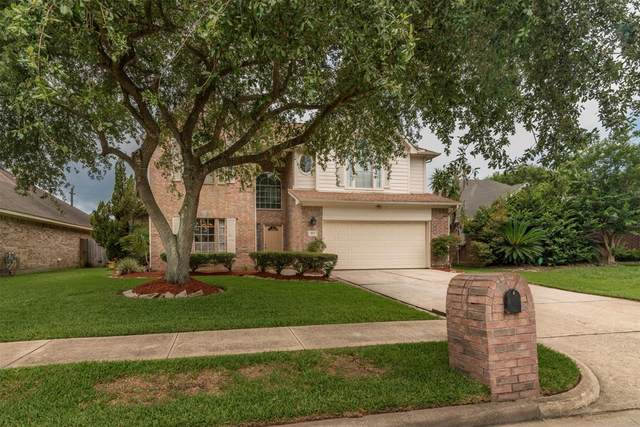 213 Spencer Landing W, La Porte, TX 77571 (MLS #88180599) :: Ellison Real Estate Team