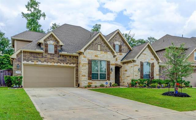 23419 Elmwood Bend Lane, New Caney, TX 77357 (MLS #88180627) :: The SOLD by George Team
