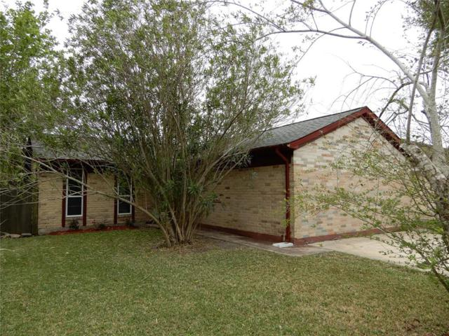 3231 Wuthering Heights Drive, Houston, TX 77045 (MLS #88185528) :: Texas Home Shop Realty