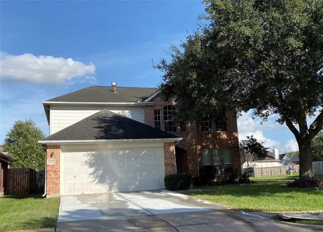 4527 Hardwood Glen Drive, Fresno, TX 77545 (MLS #88188526) :: Ellison Real Estate Team