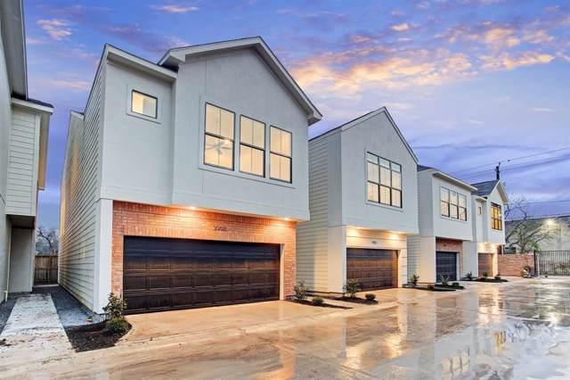 3919 Tulane Oak Drive, Houston, TX 77018 (MLS #88189796) :: Texas Home Shop Realty