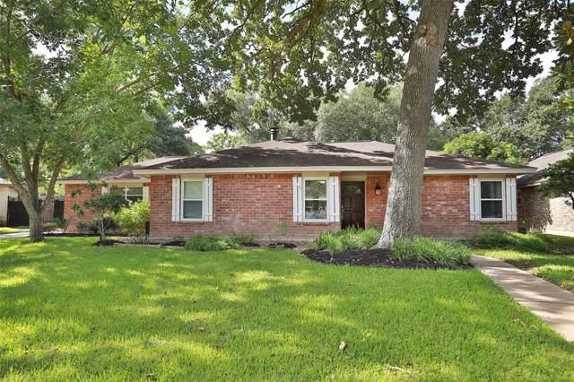 12311 Pantano Drive, Houston, TX 77065 (MLS #88190101) :: The Heyl Group at Keller Williams