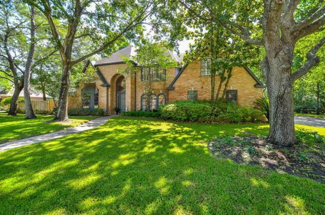 919 Oak Parkway Drive, Houston, TX 77077 (MLS #88191561) :: Krueger Real Estate