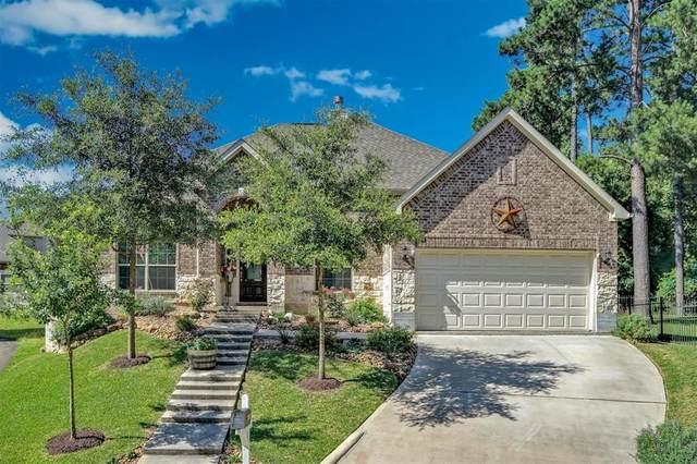 3813 Copper Mountain, Montgomery, TX 77356 (MLS #88191905) :: TEXdot Realtors, Inc.