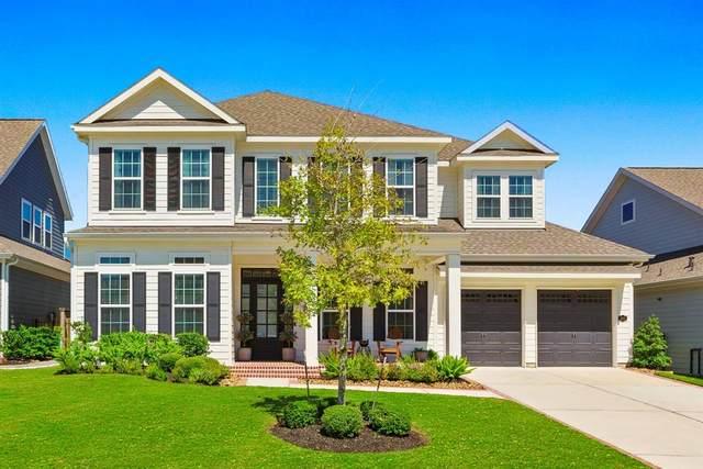 2221 Salt Grass Trail, Conroe, TX 77384 (MLS #88193931) :: Texas Home Shop Realty