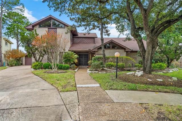 10803 Vickijohn Circle, Houston, TX 77071 (MLS #88194096) :: Texas Home Shop Realty
