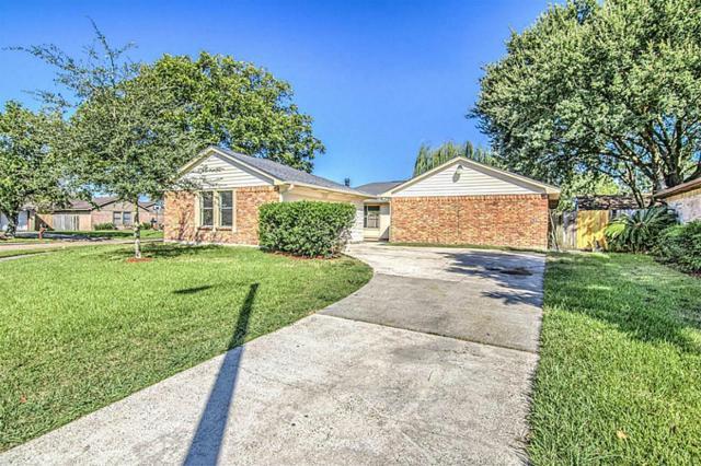 9723 Rocky Hollow Road, La Porte, TX 77571 (MLS #88196660) :: Christy Buck Team
