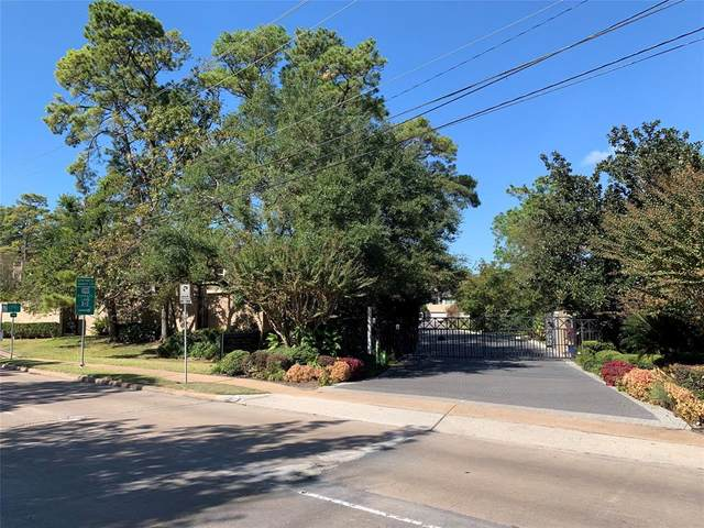 10118 Memorial Drive, Houston, TX 77024 (MLS #88197670) :: Green Residential