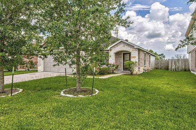 13112 Trail Manor Drive, Pearland, TX 77584 (MLS #88198022) :: Texas Home Shop Realty
