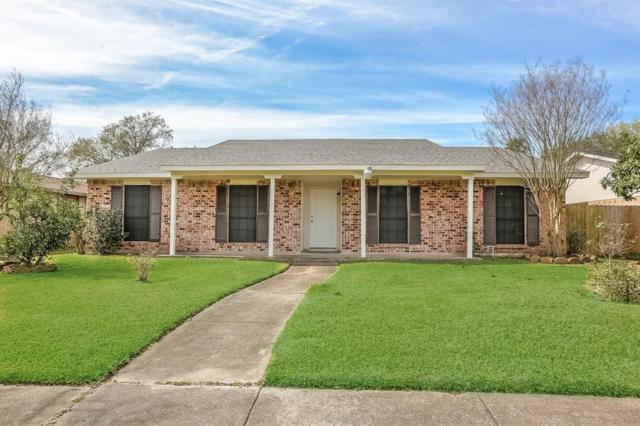 5707 Purple Sage Rd Road, Houston, TX 77049 (MLS #88198341) :: Fairwater Westmont Real Estate