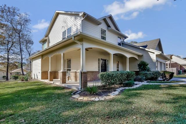 10561 Forest Creek Drive, Willis, TX 77318 (MLS #88198850) :: Texas Home Shop Realty