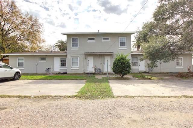 818 3rd Avenue, Texas City, TX 77590 (MLS #88204609) :: Texas Home Shop Realty