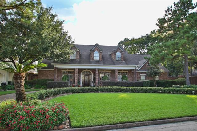 15927 Stornoway Drive, Spring, TX 77379 (MLS #88205740) :: The Johnson Team