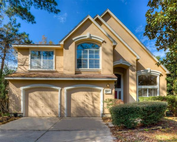 15 Dovewing Place, Spring, TX 77382 (MLS #88206469) :: Texas Home Shop Realty