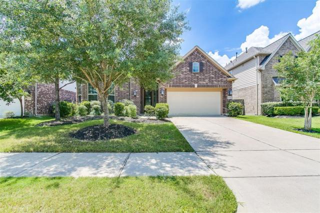 26719 Longleaf Valley Drive, Katy, TX 77494 (MLS #88207200) :: Magnolia Realty