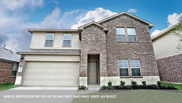 3746 Canyon Shore Lane, Missouri City, TX 77459 (MLS #88208720) :: Caskey Realty