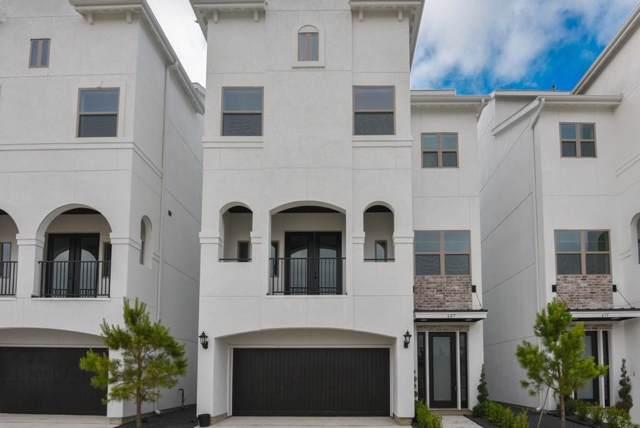 623 Mazal Street, Houston, TX 77009 (MLS #8820967) :: Ellison Real Estate Team