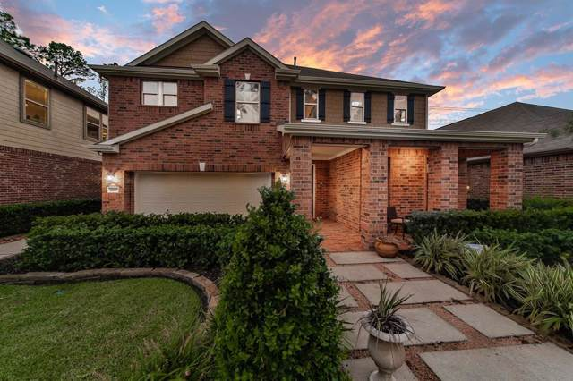 20807 Fawn Timber Trail, Humble, TX 77346 (MLS #88210220) :: The Heyl Group at Keller Williams