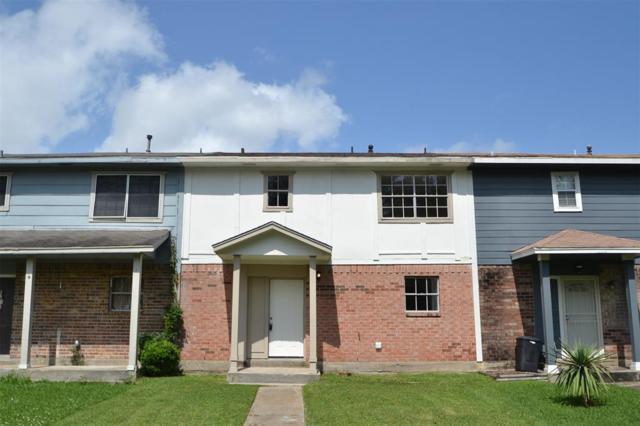 1228 Montana Street, La Porte, TX 77571 (MLS #88213363) :: Texas Home Shop Realty